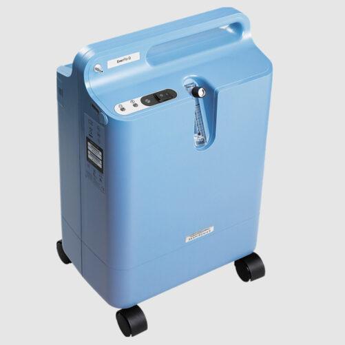 美國 Philips Everflo Q 5L製氧機