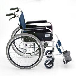 日本品牌Miki ST43JL-22手推輪椅