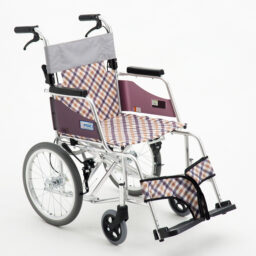 日本品牌Miki MO43JL-16(N)手推輪椅