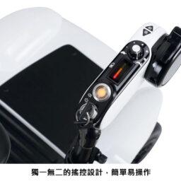 獨家代理台灣品牌Merits ST564電動代步車
