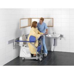 瑞典品牌ARJO W-S STEDY 手動搬運過床機移位機
