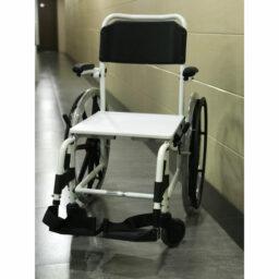 Merits BR700沖涼/坐便兩用防水輪椅