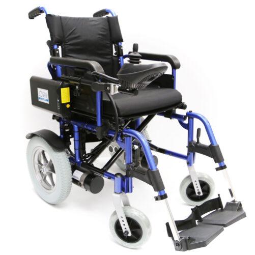 DELUXE 500 電動輪椅