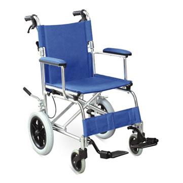 雅健FE205手推輪椅