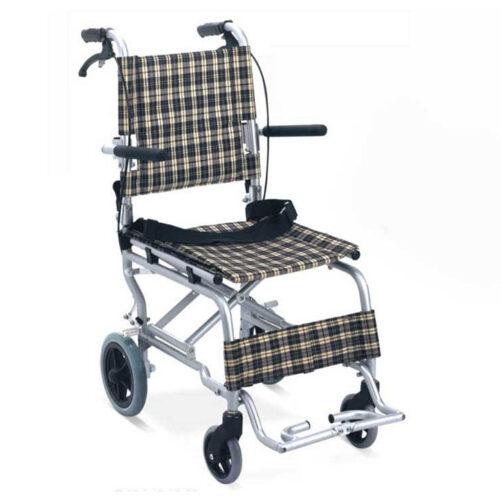 雅健FE804手推輪椅