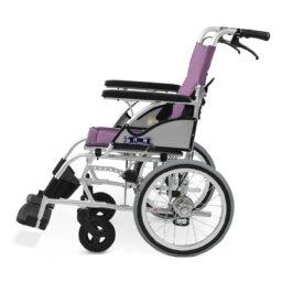 日本品牌河村Kawamura KA-CL16手推輪椅