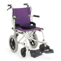 日本河村 KAWAMURA KA-T6旅行輪椅