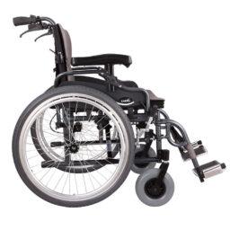 台灣品牌Karma KM-2580X高承重輪椅