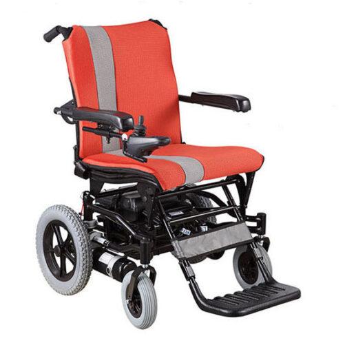 台灣品牌Karma KM-90R電動輪椅