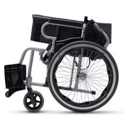 台灣品牌Karma KM25-20手推輪椅