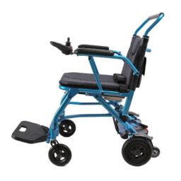 獨家代理Merits LP990電動輪椅