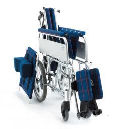 日本品牌Miki HB22高背輪椅