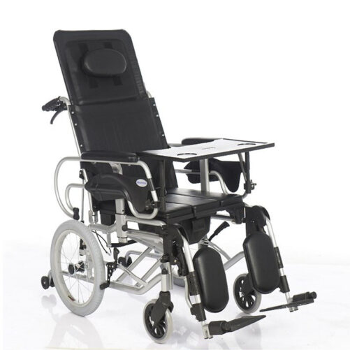 雅健 OML15S 高背輪椅