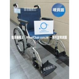 雅健OML2手推輪椅