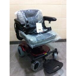 台灣品牌Merits SR325電動輪椅