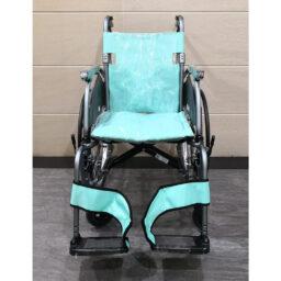 日本品牌Miki Super Light多功能手推輪椅