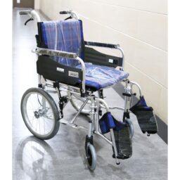 日本品牌Miki WPT63-JL多功能手推輪椅