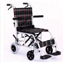 日本ICHIGO ICHIE IC-707手推輪椅