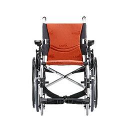 台灣品牌Karma KM-S35手推輪椅