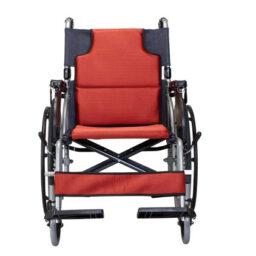 台灣品牌Karma KM7570手推輪椅