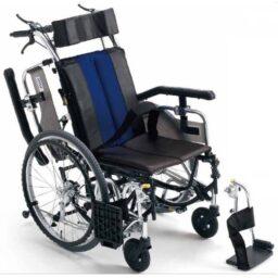 日本品牌Miki LX-2高背輪椅