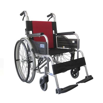 日本品牌Miki ER-40手推輪椅