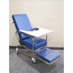 OASIS EHGA-9889(T)不鏽鋼高背椅