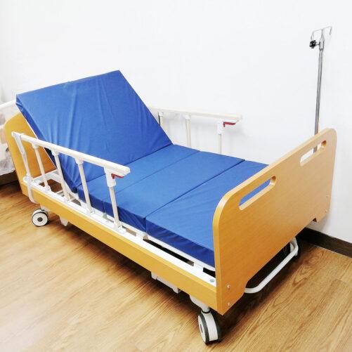 Oasis MDC-400三功能護理床