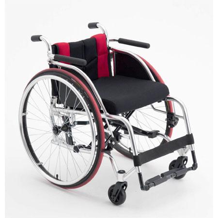 日本品牌Miki SP-1 運動輪椅