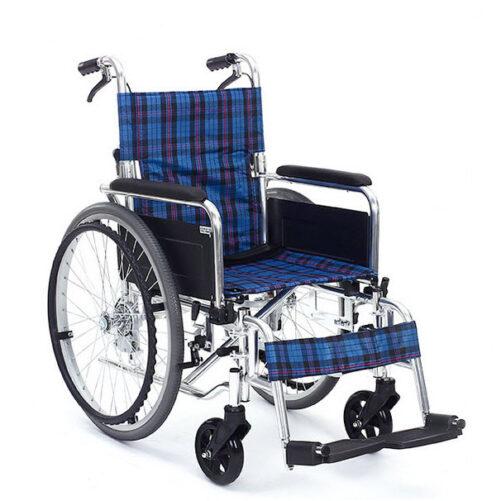 日本ICHIGO ICHIE WKS-20手推輪椅