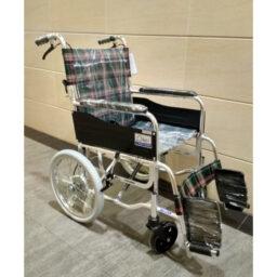 日本ICHIGO ICHIE WKS-70手推輪椅