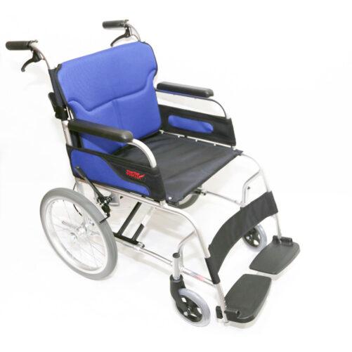 日本品牌Miki WLS-16手推輪椅