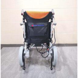 台灣品牌Merits WP902電動輪椅