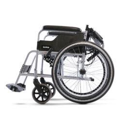 台灣品牌Karma WSM900.5手推輪椅