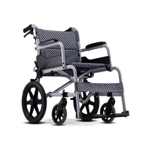 台灣品牌Karma WSM950.5手推輪椅