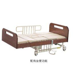 Oasis WCF-6AM三功能電動護理床