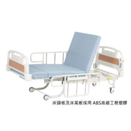 WDB-8A三功能電動護理床