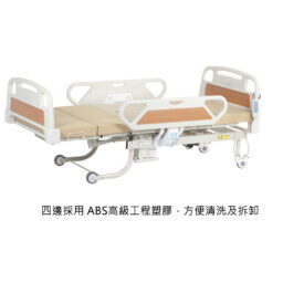 WZB-6B四功能電動護理床