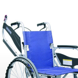 Kawamura河村 KA-FP22-42(SB)多功能手推輪椅