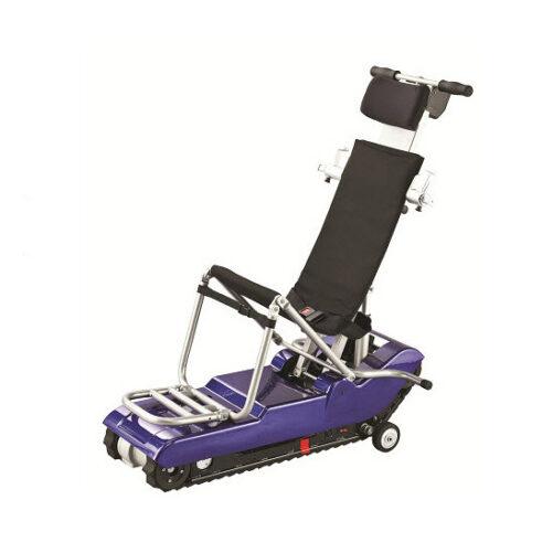 MERITS HKE209 履帶式輪椅上落樓梯機