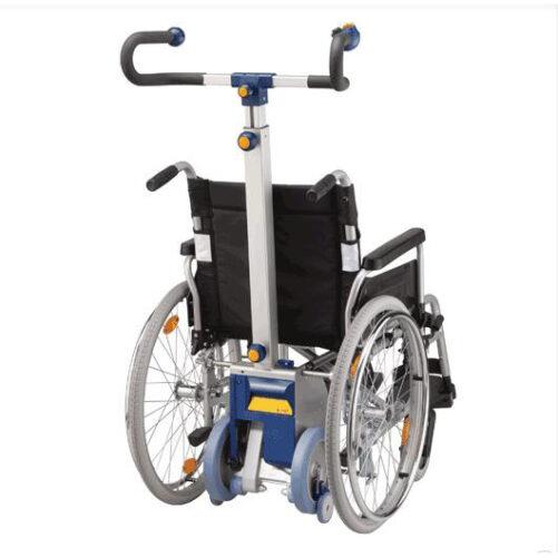 德國AAT W-SR 輪椅上落樓梯機 STAIR CLIMBER